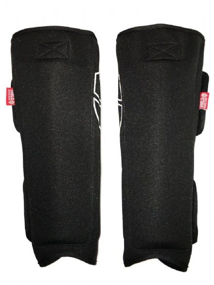 Shield Protectives Shin Guards - Extra Large